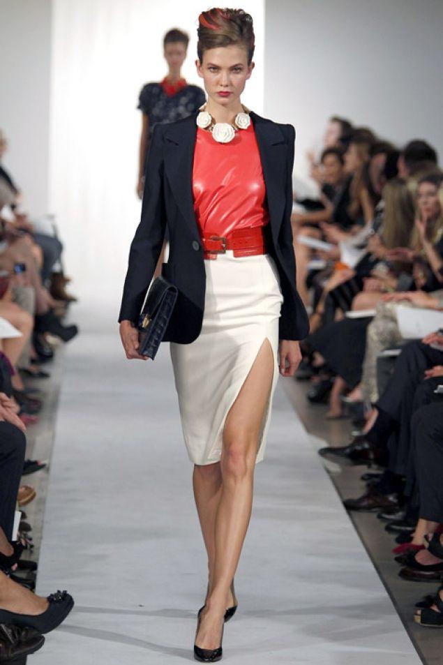 Nueva York Fashion Week Primavera-Verano 2013
