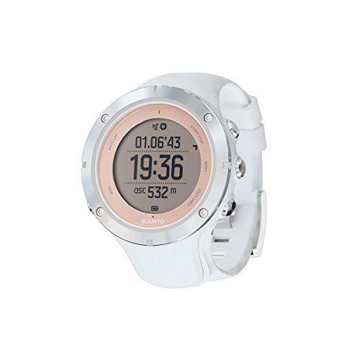 Suunto Ambit3 Sport GPS Watch Sapphire