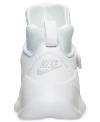 10463f829b2b Nike Men s Kwazi Basketball Sneakers from Finish Line - White 10.5 ...