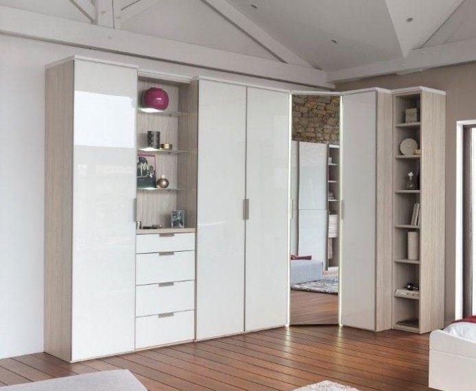 armoire dressing loft celio monsieur meuble