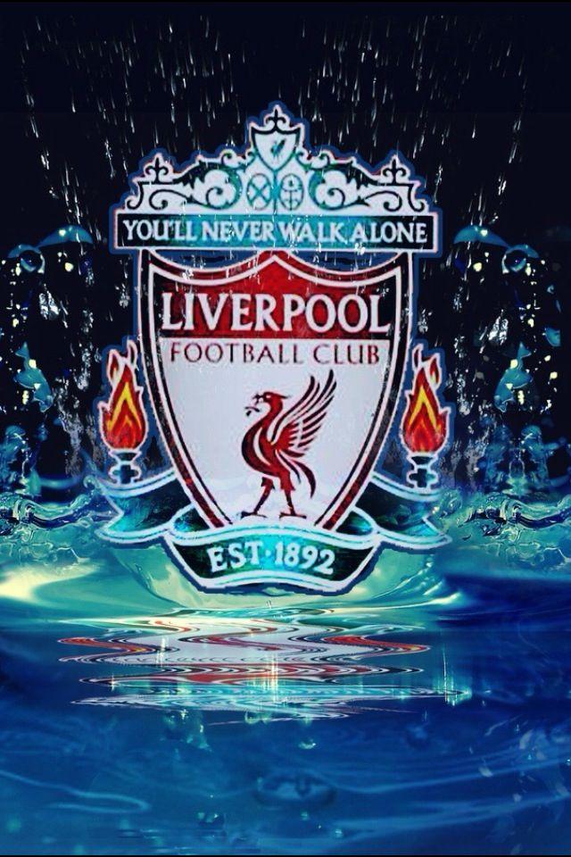 Liverpool llpaper  X