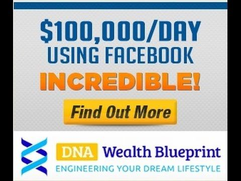 Dna wealth blueprint review how much is it worth jvzoo product dna wealth blueprint review how much is it worth malvernweather Gallery