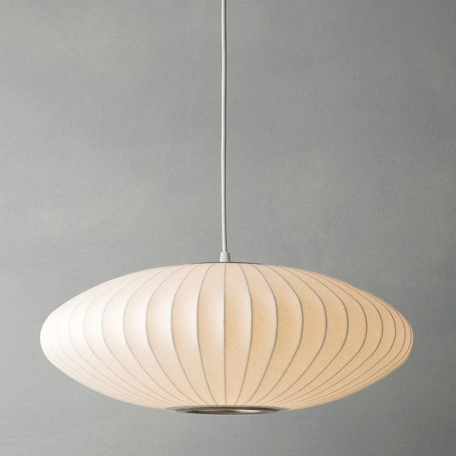 Pin By Shane Anderson On Midcentury Ceiling Lights Nelson Bubble