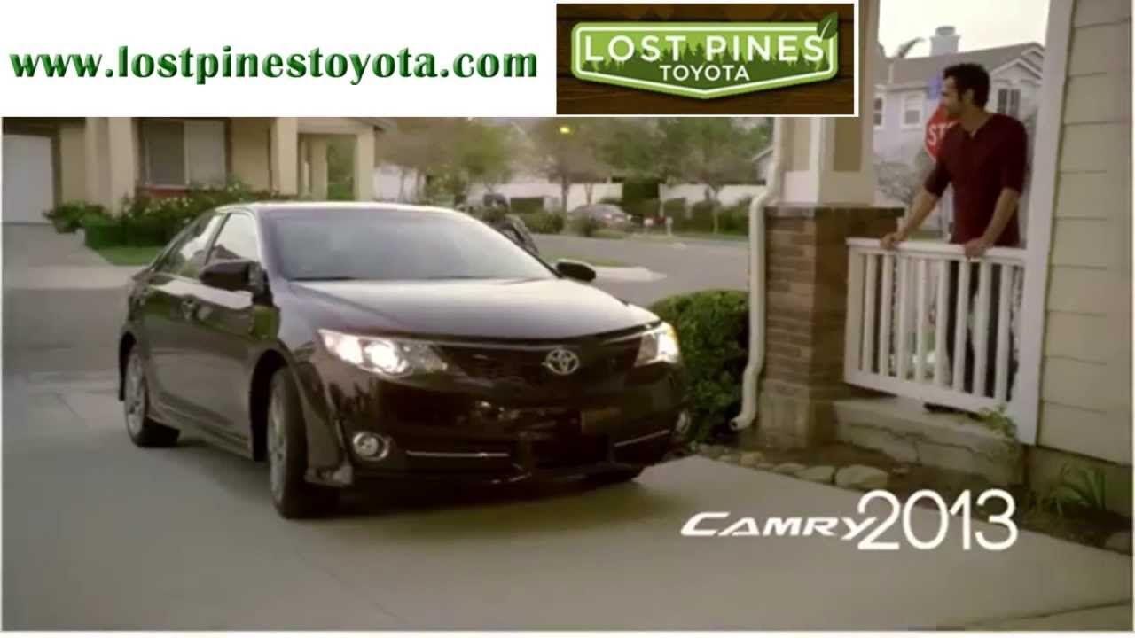 Austin, Texas 2014 Toyota Camry Specials Pflugerville, TX