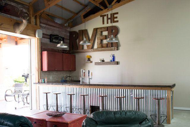 Superb Metal Building Hobby Barn Garage W Outdoor