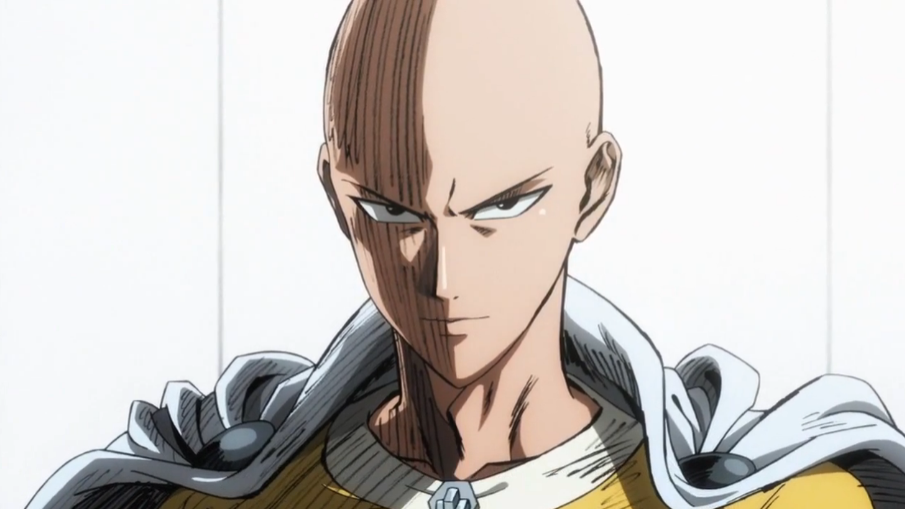 Pin by Chan Chau Sui on One Punch Man 15/10/04 One punch