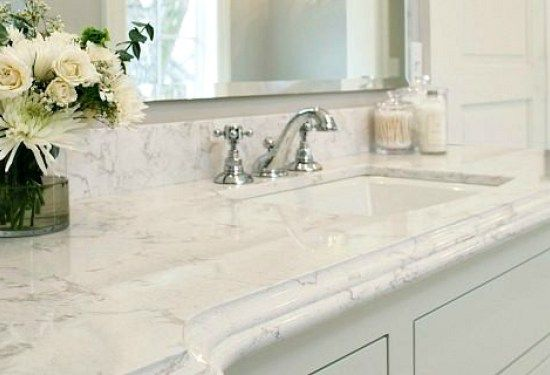 Marble Get The Look Without The The High Price