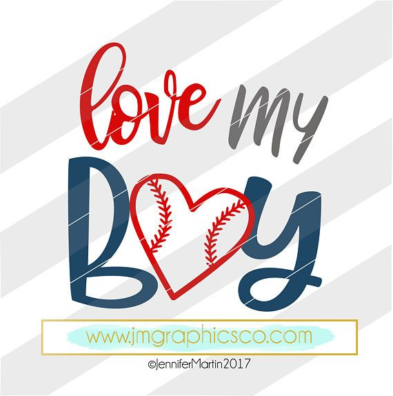 Download Pin by Whitney Spivey-Marshall on Cricut | Love my boys ...