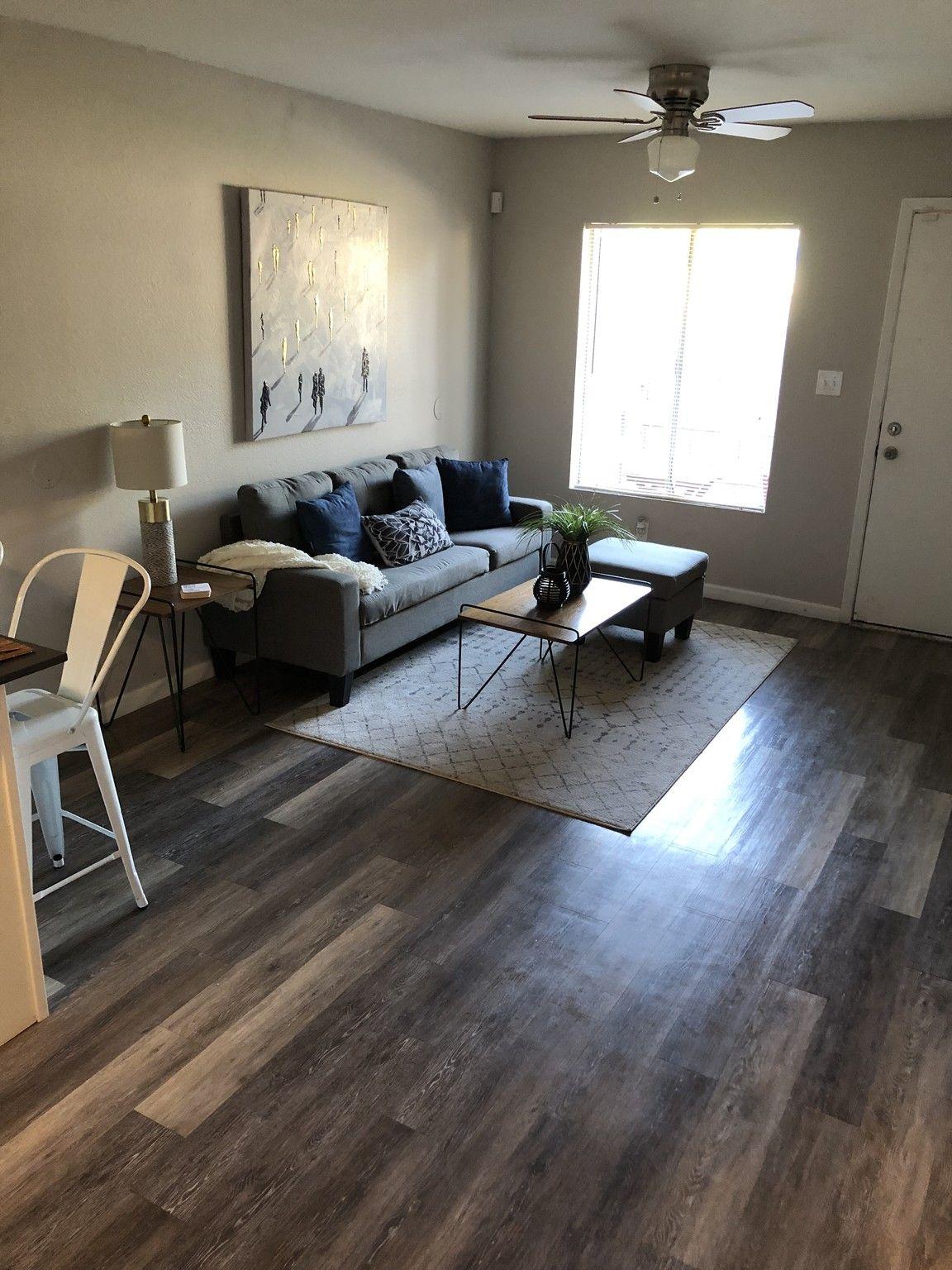 The Porter Apartments Tempe, AZ The
