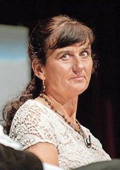 Barbro Karlen. Reincarnation Of Anne Frank?