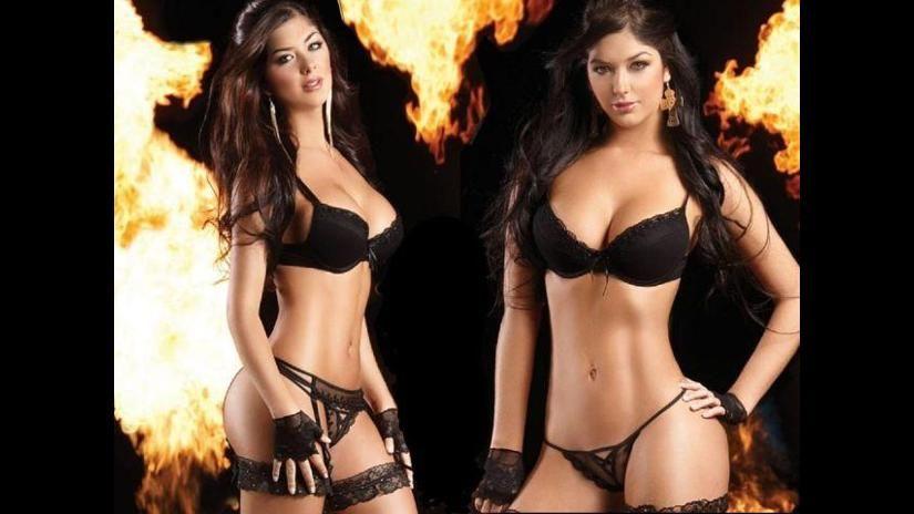 Mariana camila davalos sexy