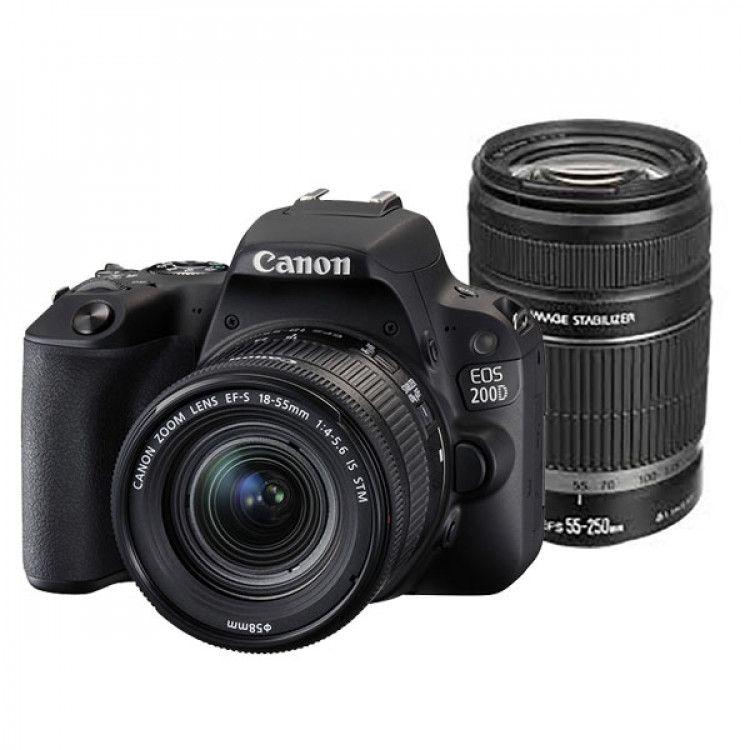 Canon Eos 200d Mkii Canon Eos Eos Dslr Photography