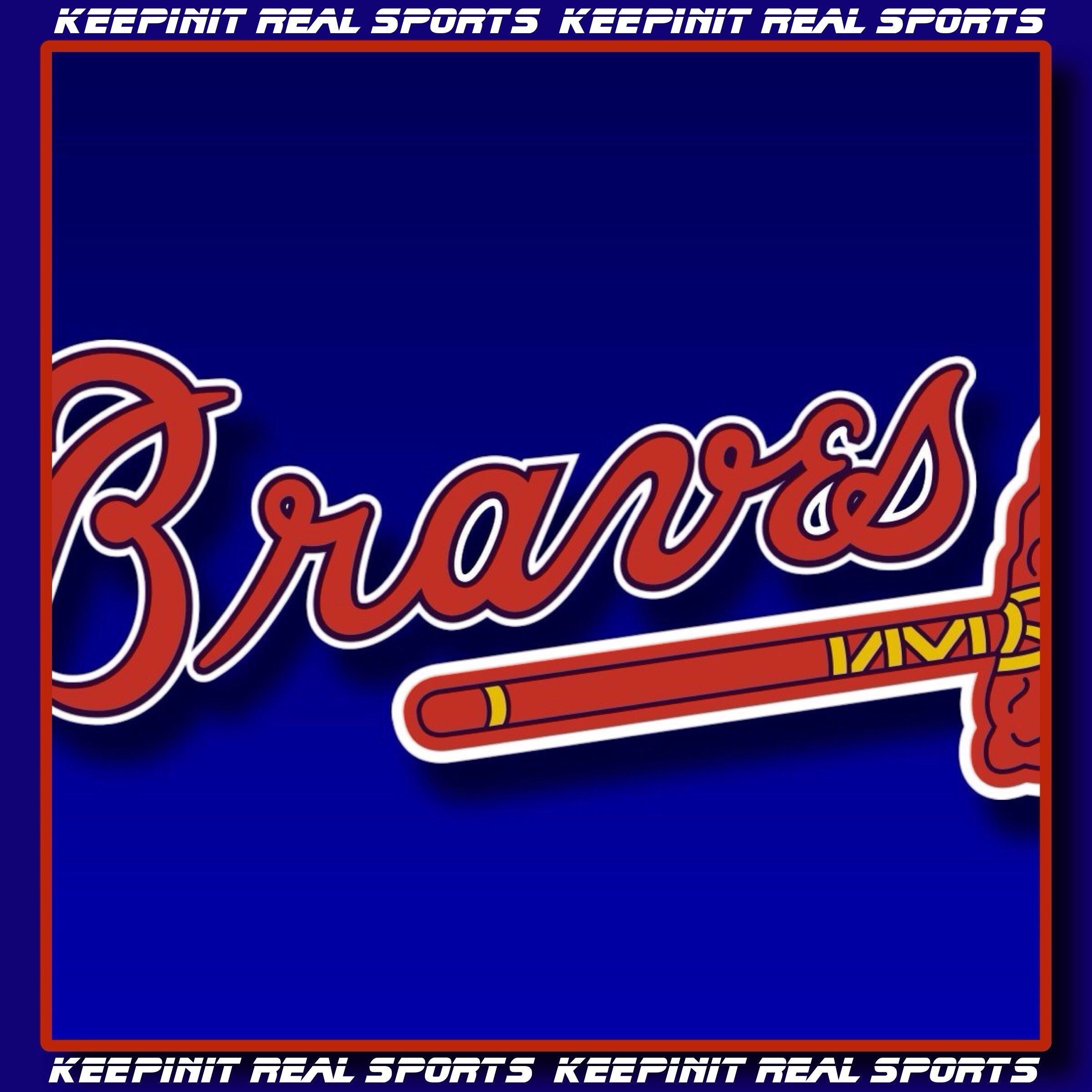 This Day In Baseball History October 3 1992 Atlanta Braves Win Franchise Record 98th Game Old Record Atlanta Braves Logo Atlanta Braves Game Atlanta Braves