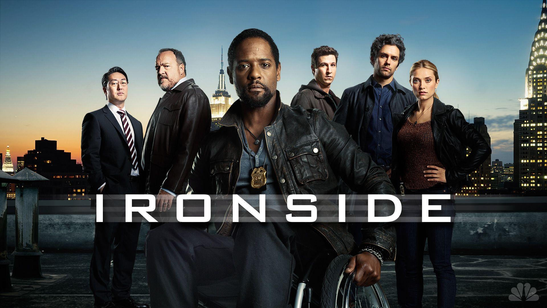 Ironside Wednesdays This Fall On Nbc Fall Tv Tv Seasons Tv