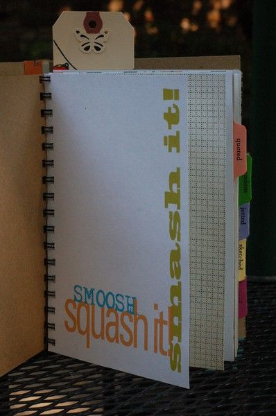 My call-it-anything-but-Smash book