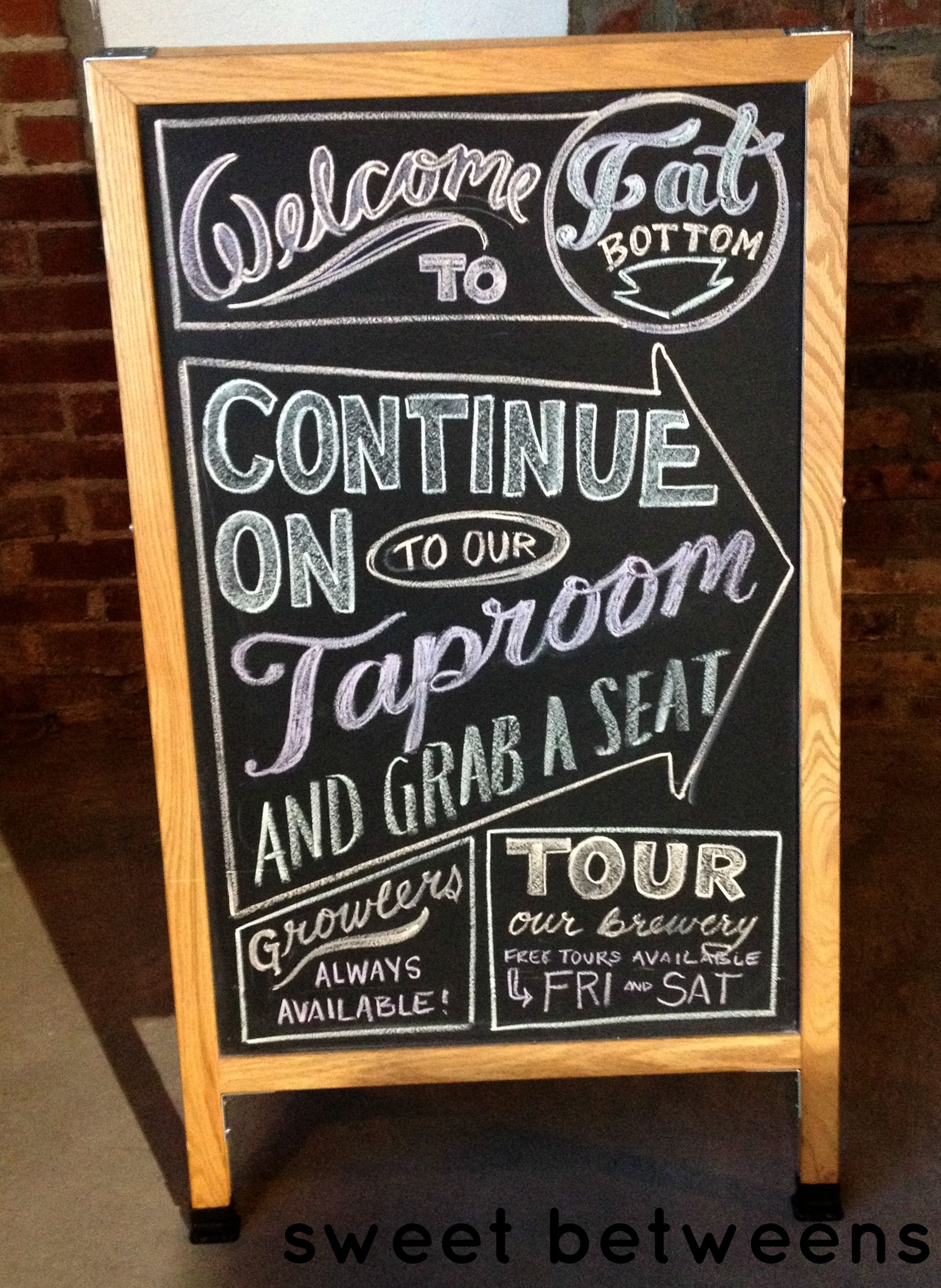 17 Best images about Chalkboard Ideas on Pinterest | Calligraphy ...