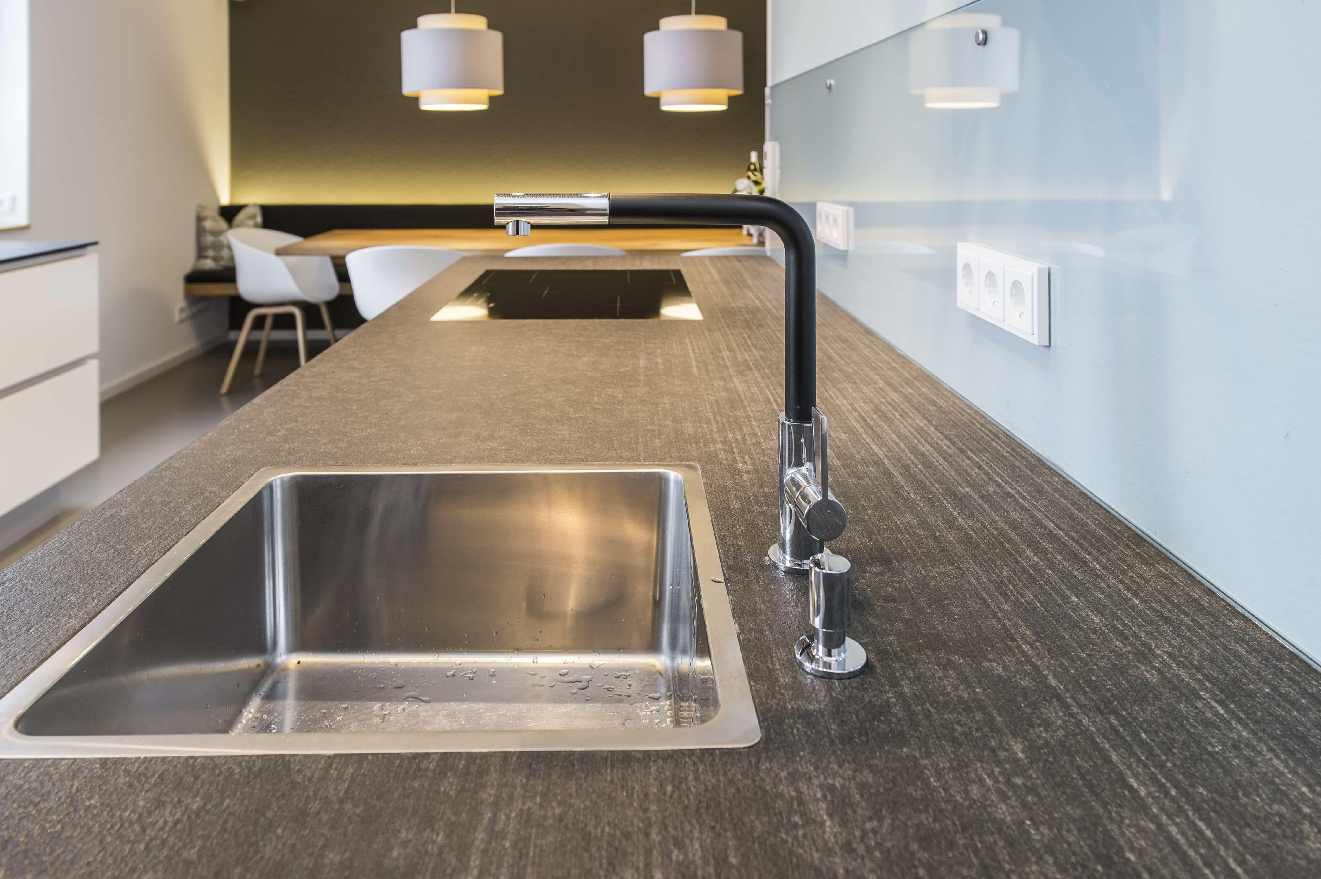 Kuchenspule Design Idee Spule Kuche Modern Inspiration
