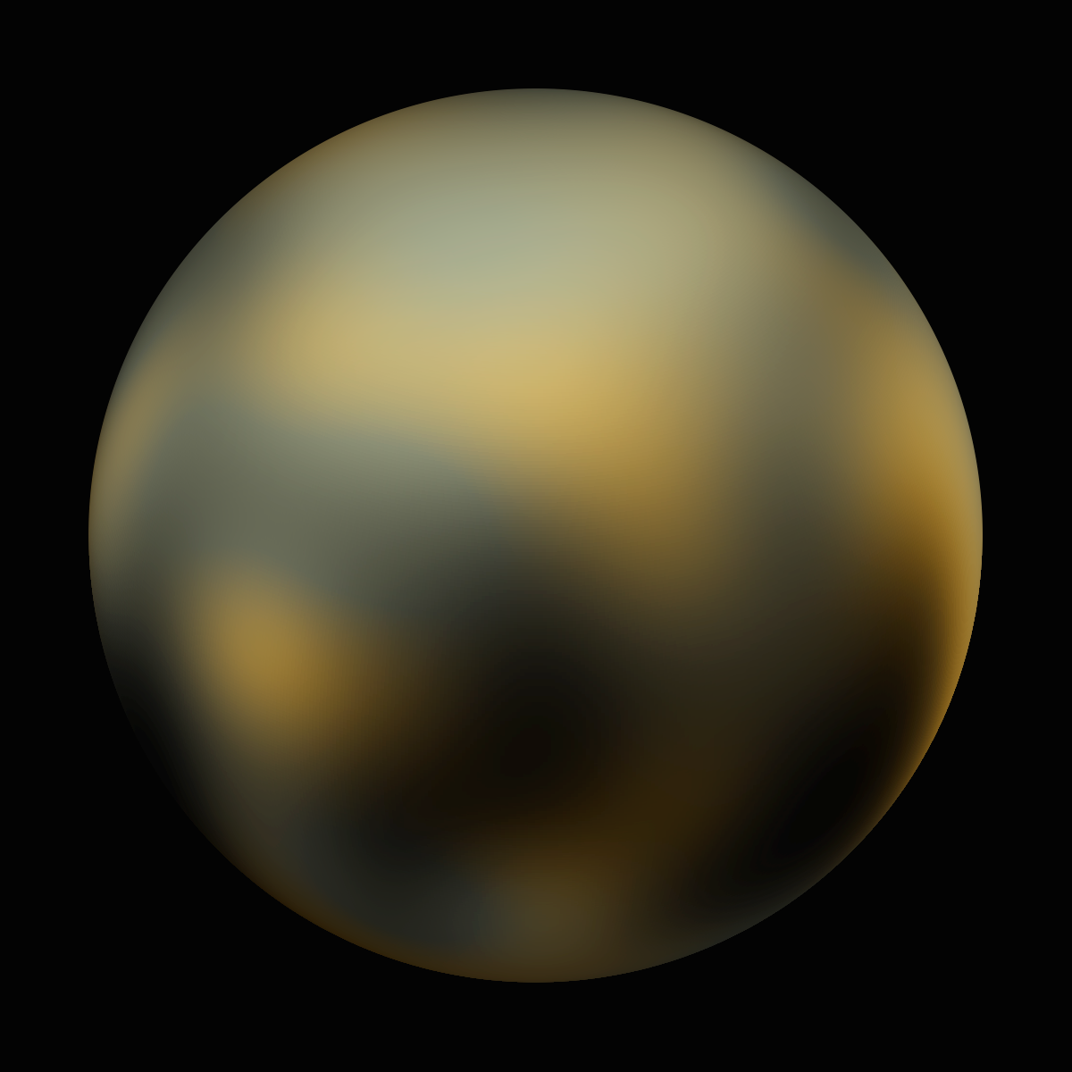 Image detail for -This is the most detailed view to date of the entire surface of Pluto ...