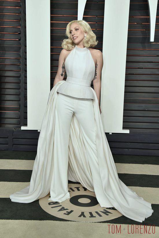 Lady-Gaga-Vanity-Fair-Oscar-Party-2016-Red-Carpet-Fashion-Brandon-Maxwell-Tom-Lorenzo-Site  (2) fa73f54b1