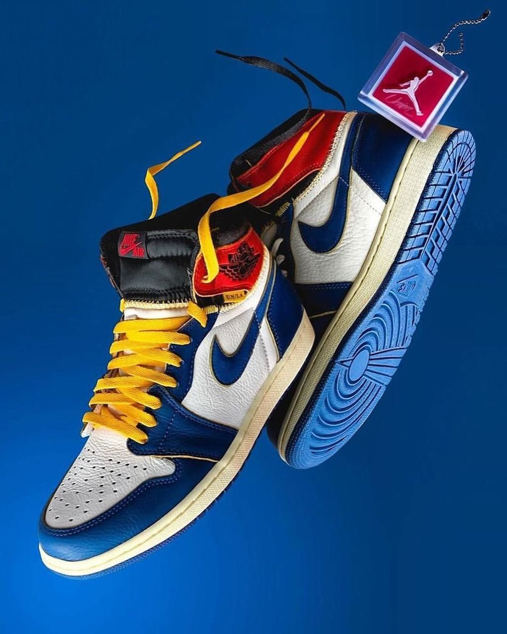 Customized Nike Air Ce 1 Side 1 Shoes Can Customize Digital