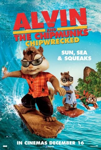 Alvin And The Chipmunks Chipwrecked Alvin And Chipmunks Movie Alvin And The Chipmunks Kid Movies Disney