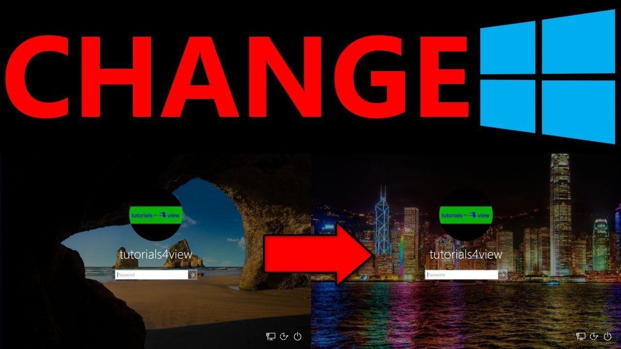Auto Change Wallpapers On Windows 10 Windows 10 Windows Wallpaper Windows 10