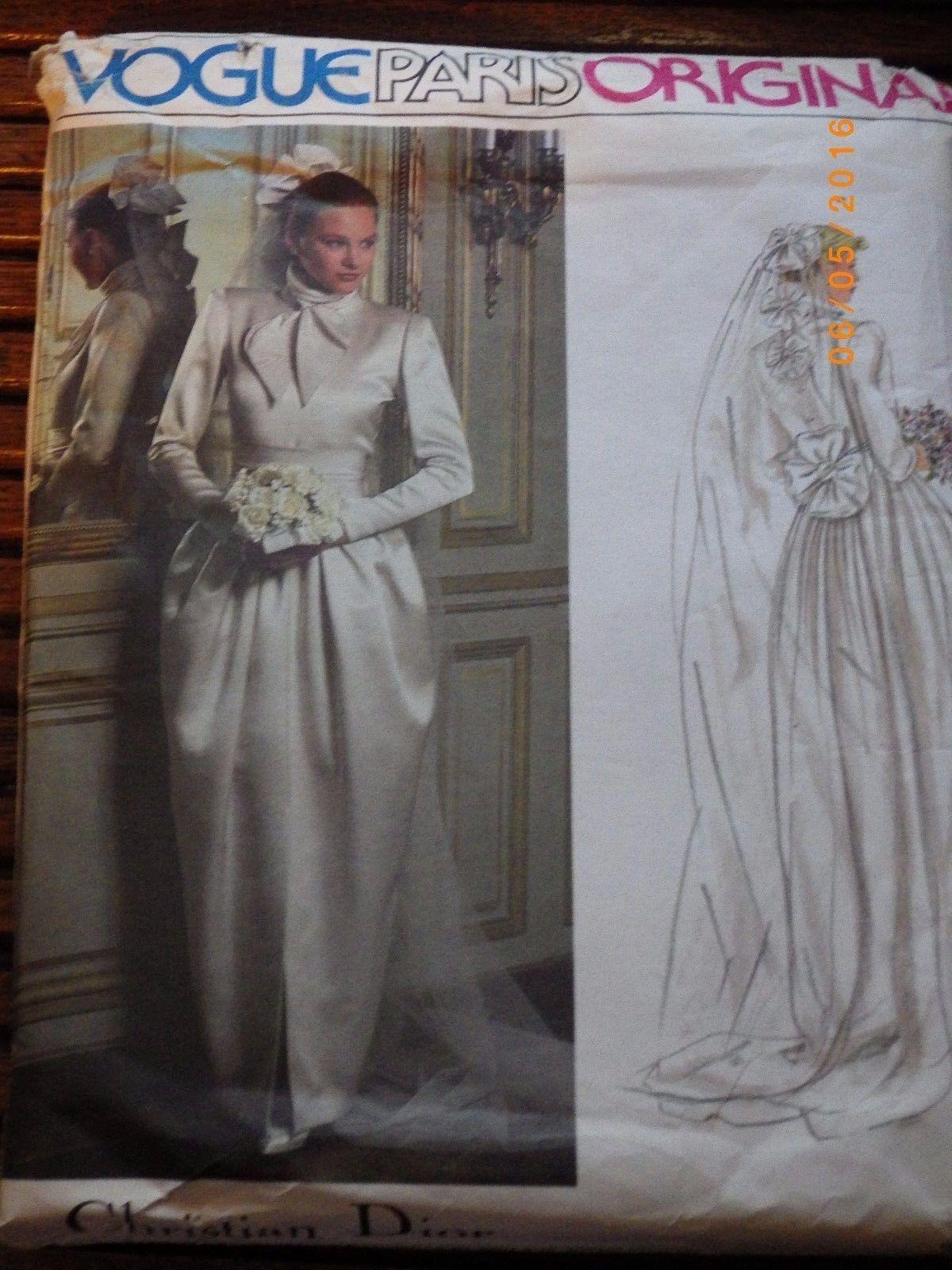 5b826d28014f Sewing Patterns 28174  Vogue 2545 Uncut Sewing Pattern
