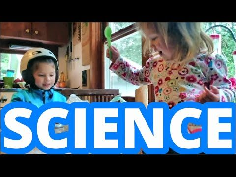 The Best Predictor  We're making the Best.Science.Ever, because your attitudes towards science is the best predictor of your childs' attitudes. We want them to succeed in an a STEM focused world. We know you do to. Let's make science fun again - for you AND them!
