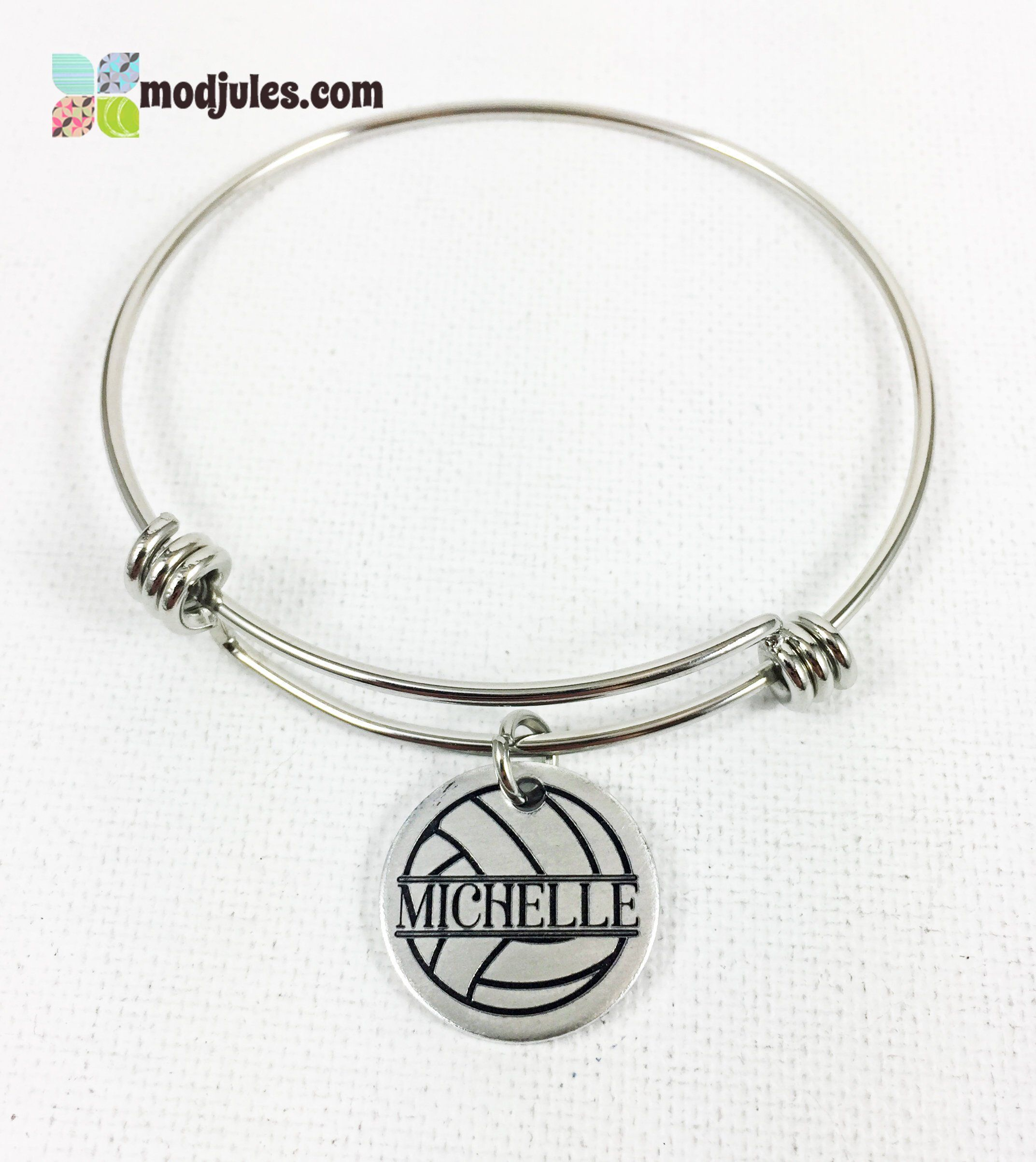 Free Shipping Silver Crystal Volleyball Charm Adjustable Wire Bangle Lead And Nickle Fr Alex And Ani Bracelets Alex And Ani Jewelry Alex And Ani Charm Bracelet