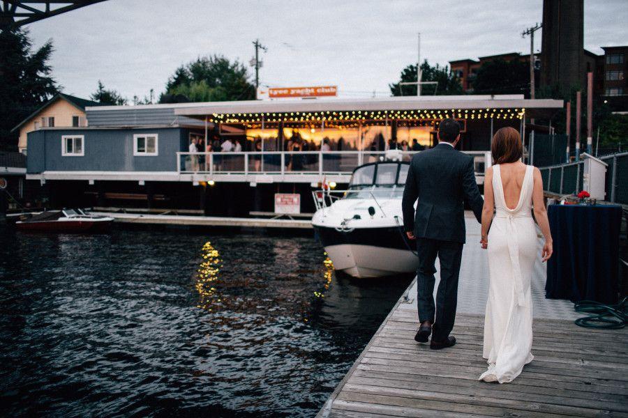 tyee yacht club wedding photos | Wedding photography | Wedding