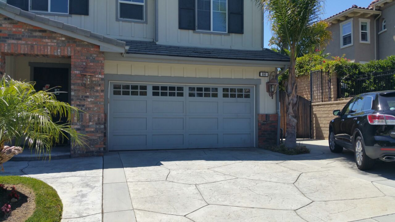 Charming Garage · Welcome To Garage Door Repair Aliso Viejo ...