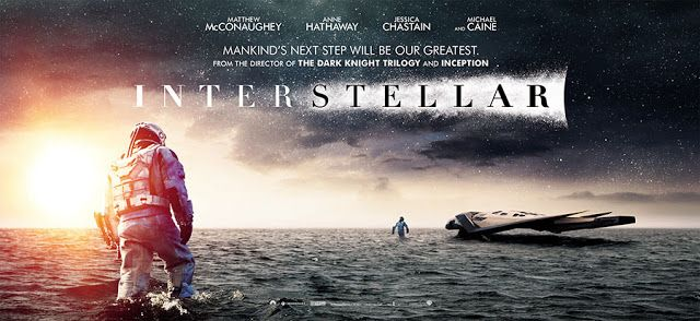 interstellar 720p french