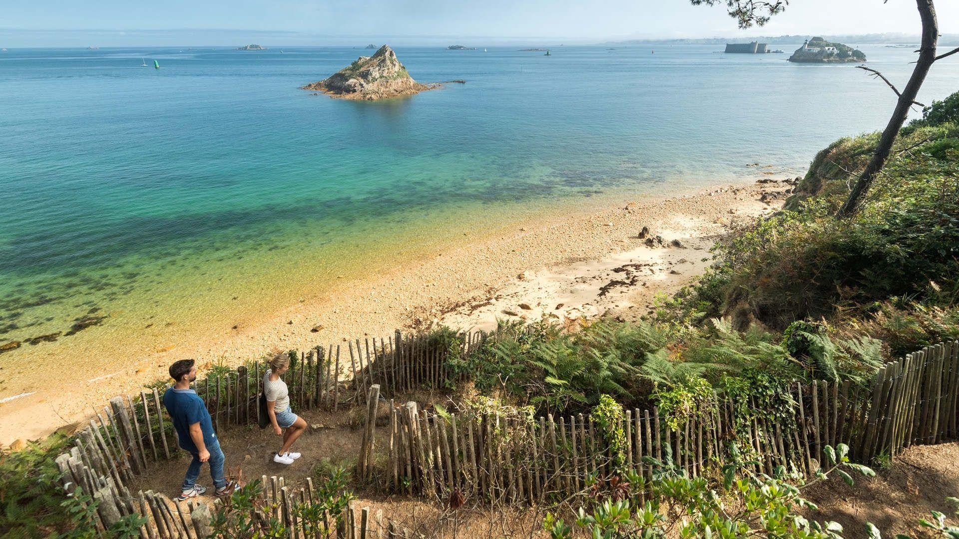 Voyagez Chic Et Pas Cher Morlaix Carantec Paysages Magnifiques