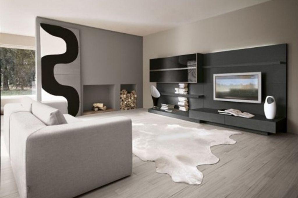 moderne wohnzimmer farbgestaltung wohnzimmer grau freshouse - moderne wohnzimmer grau