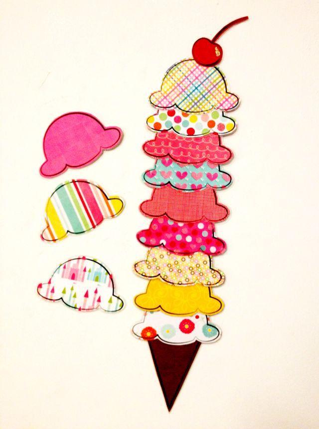 Ice cream toddler chore chart also for the kids pinterest rh