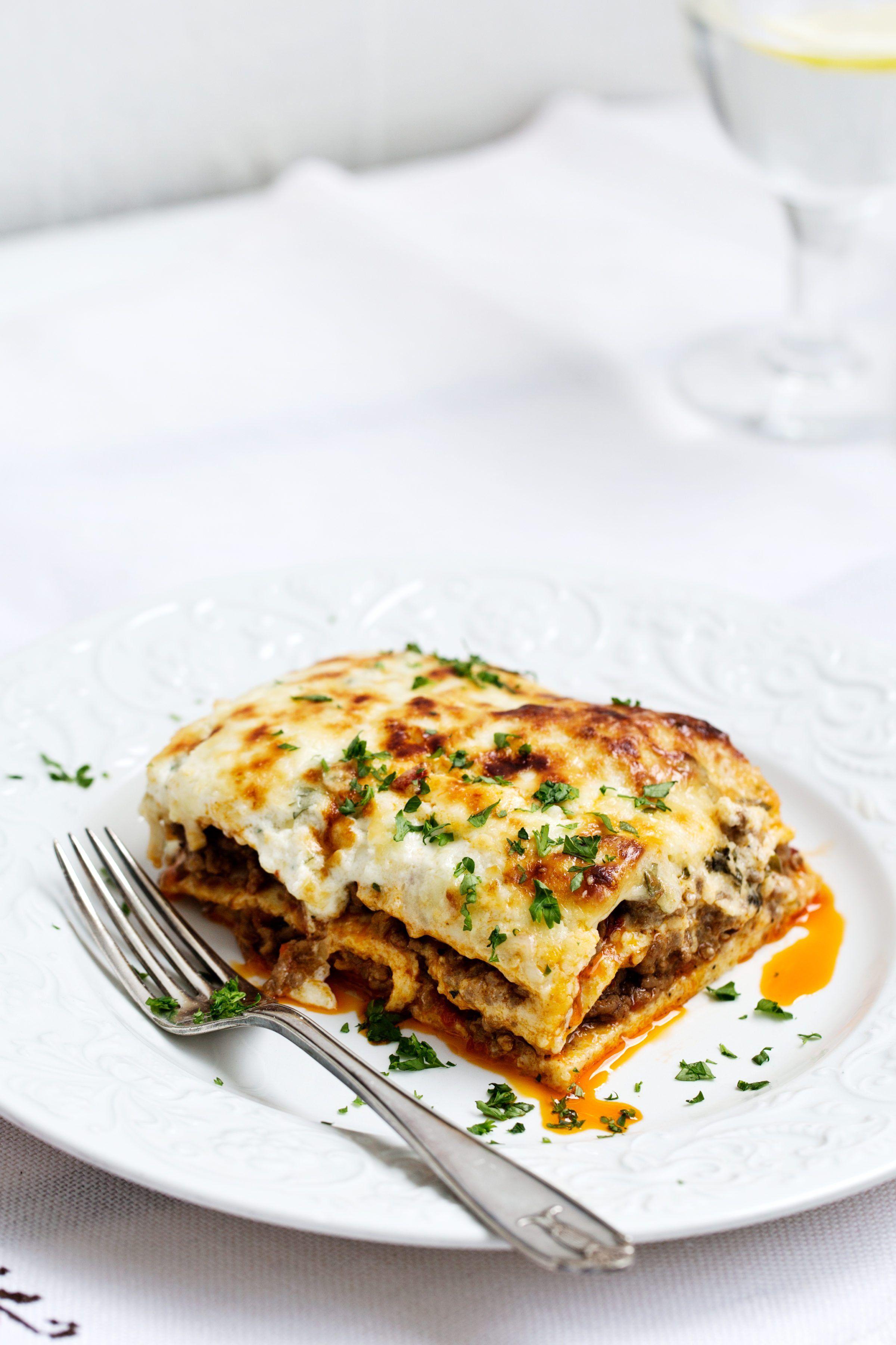 The Best Keto Lasagna Delicious Recipe Diet Doctor Recipe Keto Lasagna Recipes Meals