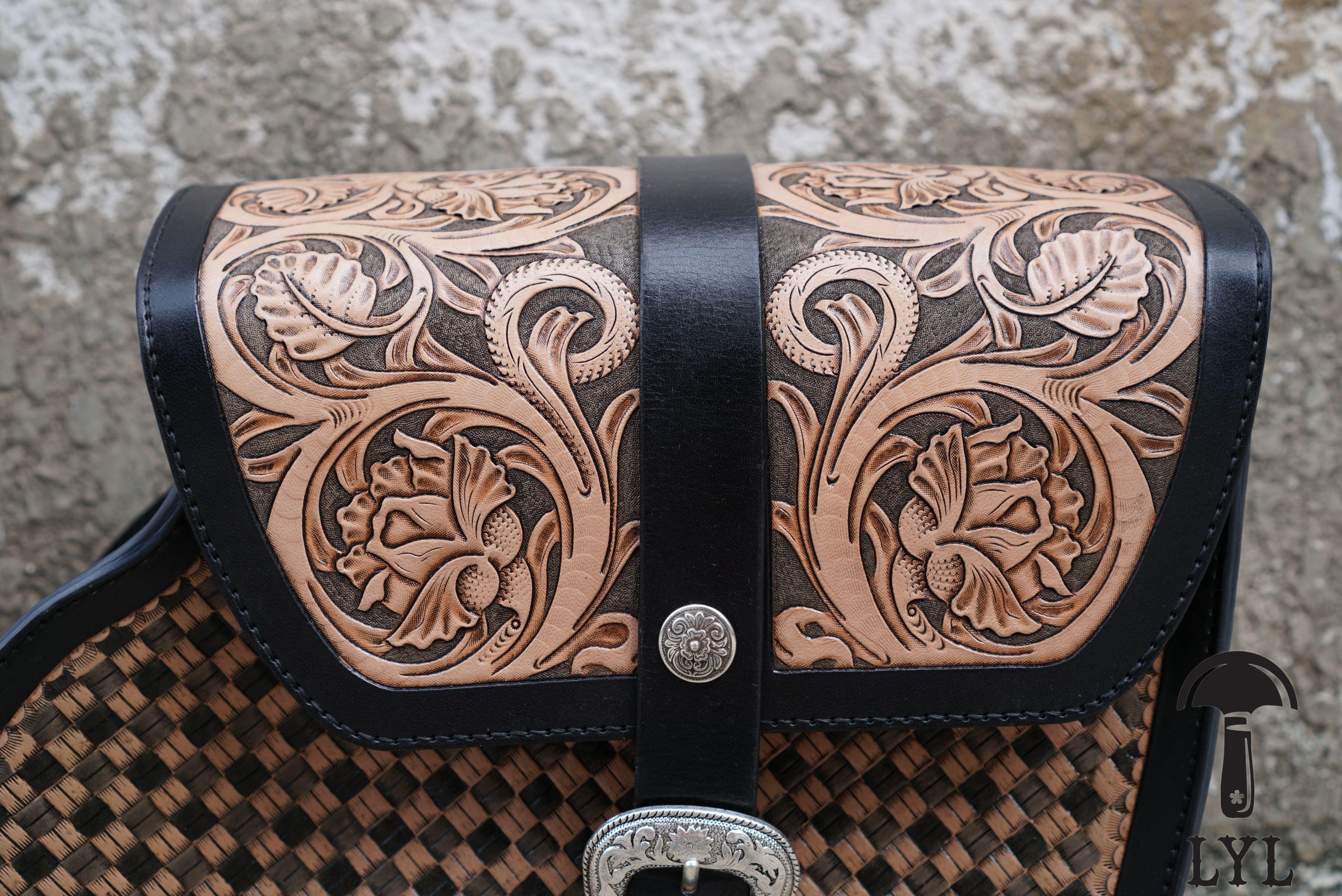 ec175ffcd101 Pin by LYL HANDMADE on SR400 Side Bags