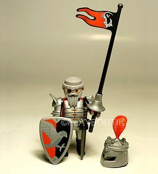chevalier de laigle playmobil httpwwwplayboutikcom - Playmobile Chevalier
