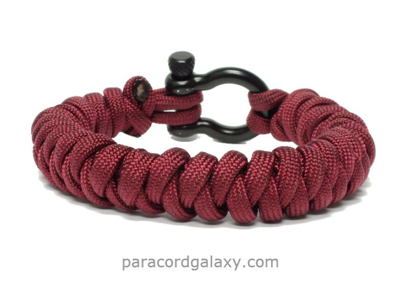 Quick Release Corkscrew Paracord Project Tutorial With Images