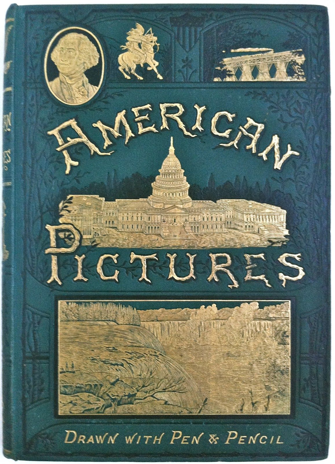 Book Cover Art Database : Art of american book covers google search