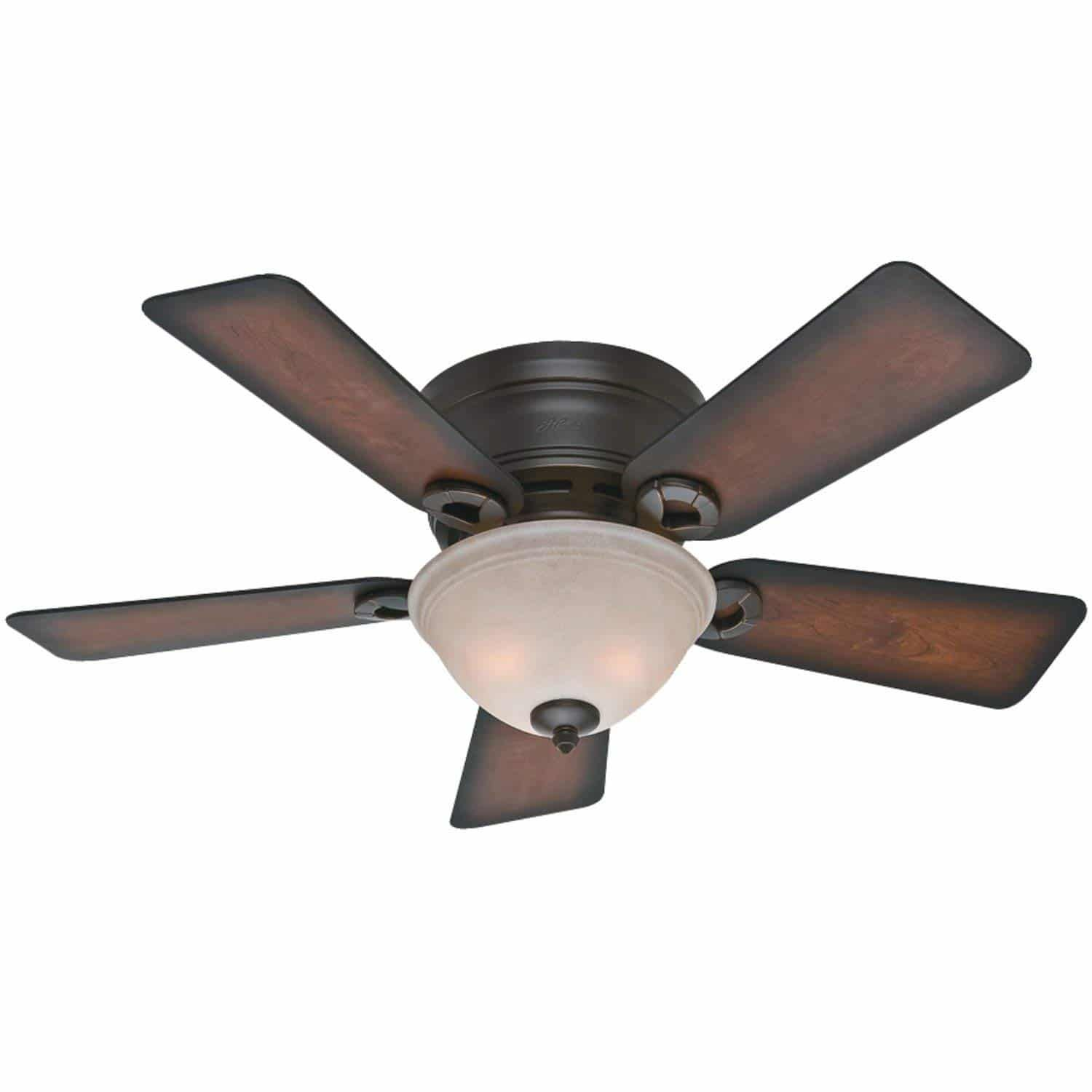 Top 14 Best Flush Mount Ceiling Fans In 2020 Reviews Home