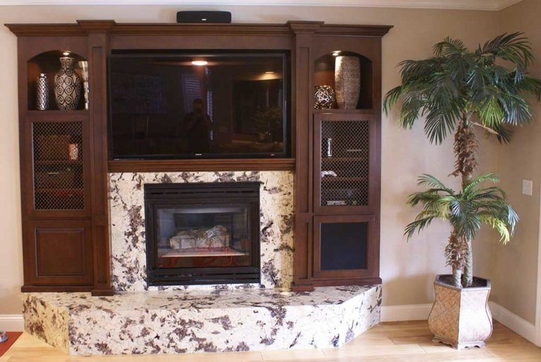 Built In Entertainment Centers Custom Wall Unit Cabinets In Las Vegas Custom Entertainment Center Built In Entertainment Center Custom Wall Unit