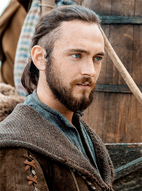 viking haircut ideas