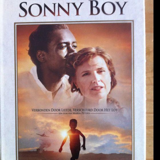 Afbeeldingsresultaat voor sonny boy book