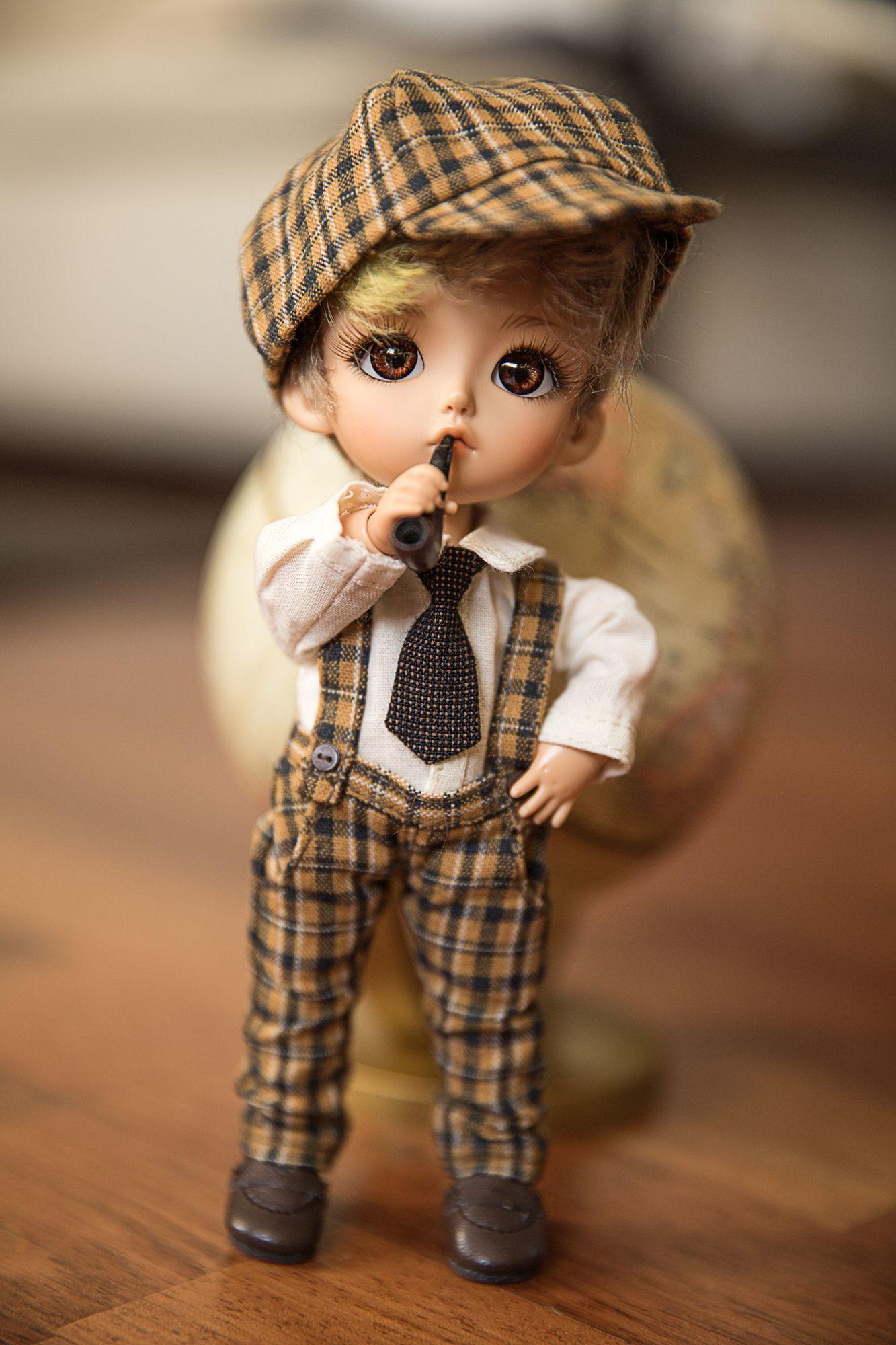 Pin by R. Gomathi on Fashion dolls Cute cartoon