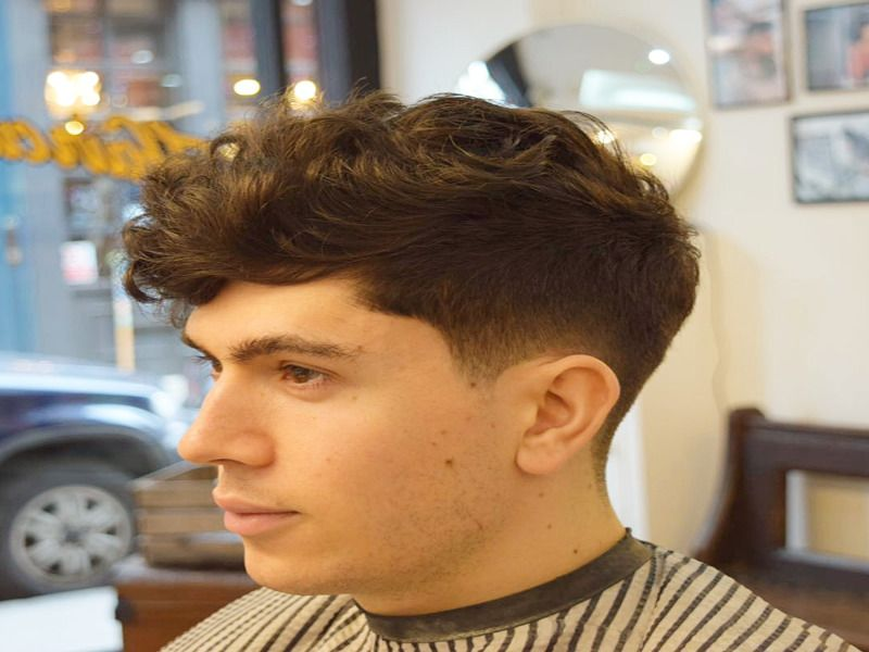 Cool Dude Haircuts Check More At Https Hairstylesformen Club Dude Haircuts
