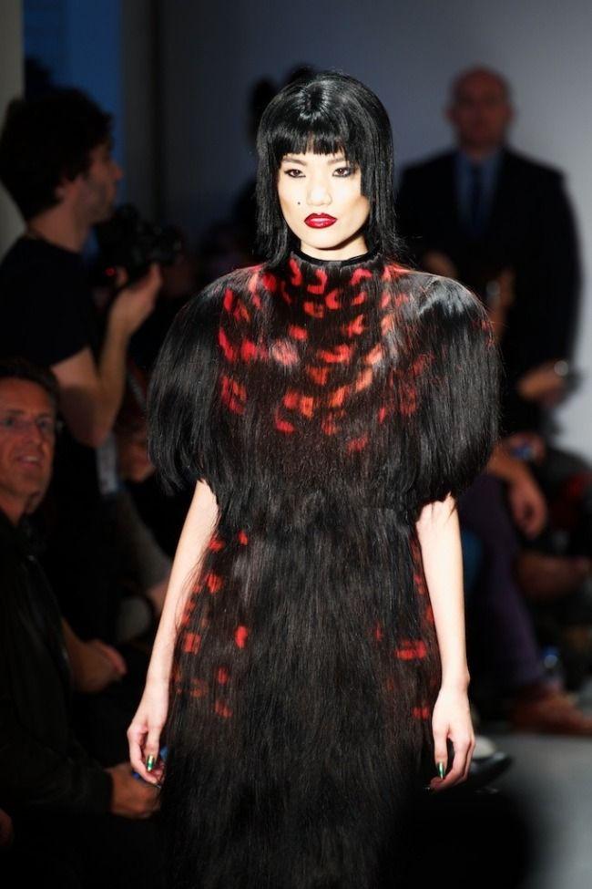 Charlie Le Mindu | Fashion, Style, Clothes