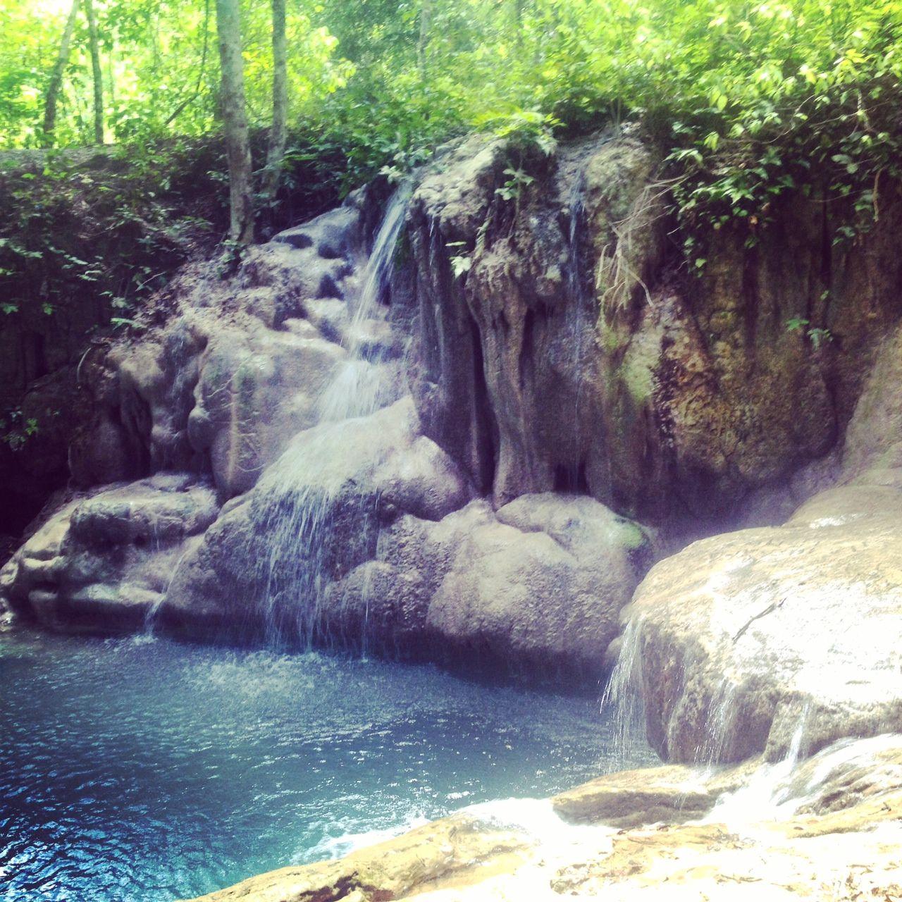 San Ignacio, caving nelle grotte maya Belize city