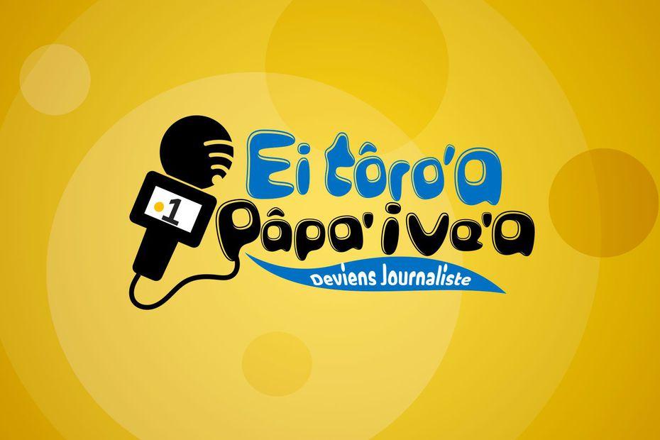 Tu Reves De Devenir Journaliste Polynesie La 1ere En Partenariat Avec L Uftv L Ijba Et La Ccism Lance Un Grand Casting Pour Sele Journal Devenir France Tv