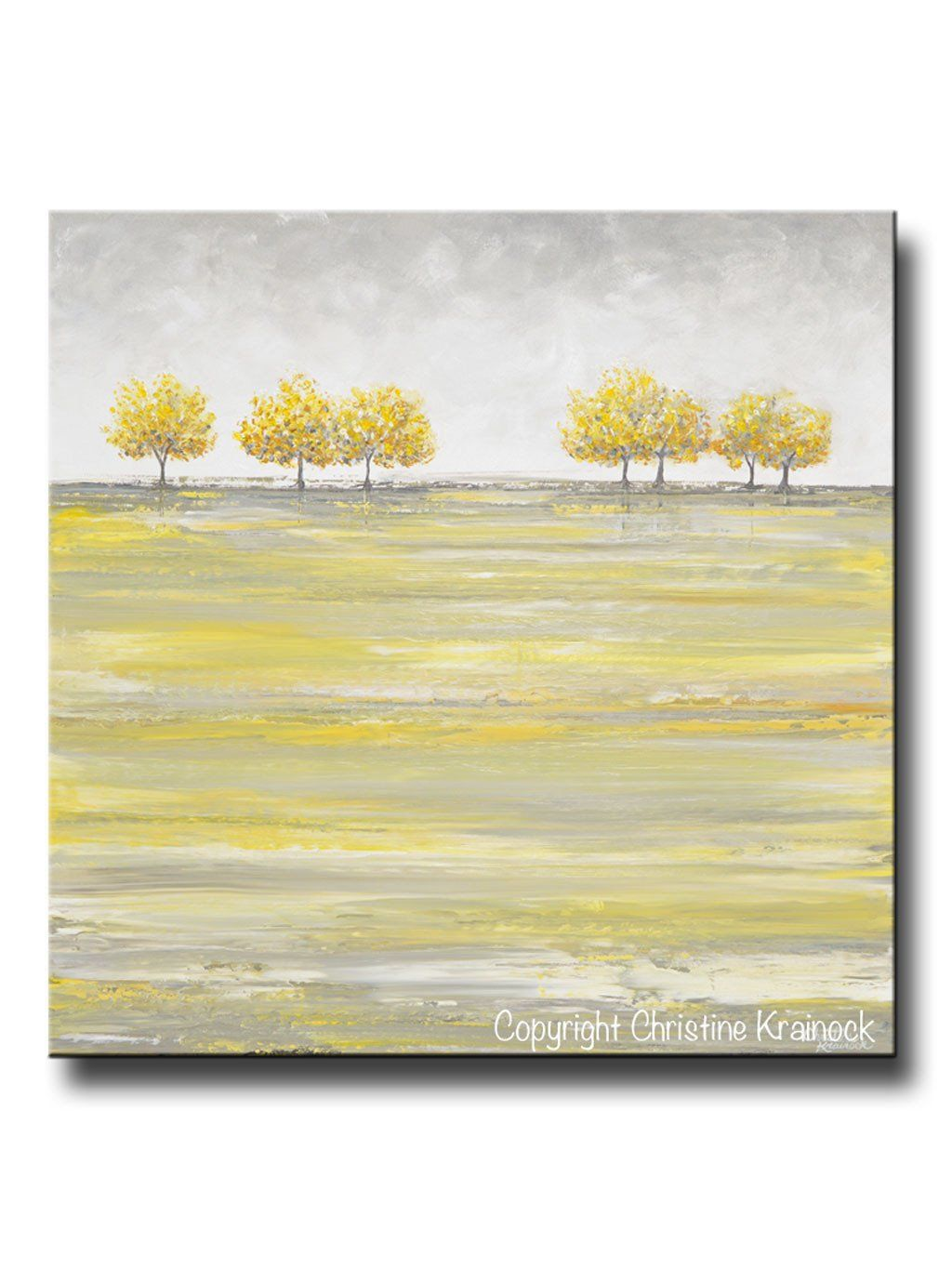Image result for abstract textured landscape art with trees   Art ...